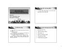 Bài giảng Hóa kỹ thuật môi trường: Chương 1 - ThS. Lê Nguyễn Kim Cương