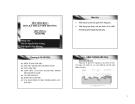 Bài giảng Hóa kỹ thuật môi trường: Chương 6 - ThS. Lê Nguyễn Kim Cương