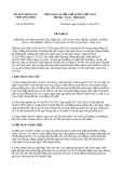 Kế hoạch 63/UBND-NC năm 2013