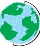 Giáo trình Cơ sở Địa lí tự nhiên: Phần 1 - TS. Lê Thị Hợp