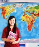 Đề cương môn học Lý luận dạy học Địa lý - Nguyễn Phương Liên