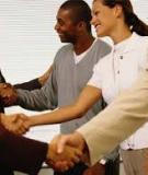 Luận án Tiến sĩ Kinh tế: Chất lượng mối quan hệ giữa nhà cung cấp dịch vụ và khách hàng: Nghiên cứu trường hợp khách hàng công nghiệp ngành Dịch vụ viễn thông