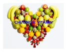 Bài giảng Chương II: Vitamin