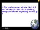 Bài giảng Địa lý nông nghiệp - ThS. Hoàng Việt Anh