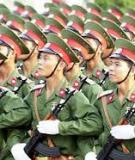 Bài giảng Chính trị: Bài 5 - Đại úy Nguyễn Ngọc Nam