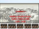 Bài giảng Đường lối cách mạng Việt Nam - Chương 2: Đường lối đấu tranh giành chính quyền (1930 -1945)