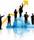 Câu hỏi trắc nghiệm môn học Quản trị kinh doanh