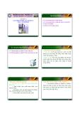 Bài giảng Kế toán quản trị: Chương 4 - Ths. Nguyễn Thành Hưng