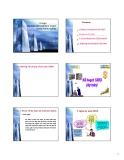 Bài giảng Kế toán quản trị: Chương 3 - Ths. Nguyễn Thành Hưng