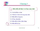 Bài giảng Cấu trúc máy tính: Chương 3