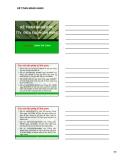 Bài giảng Kế toán ngân hàng thương mại: Chương 5 - Đặng Thế Tùng