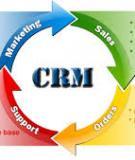 Quản lý những mối quan hệ khách hàng là gì