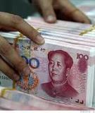 Tiểu luận: Tác động của bộ ba bất khả thi lên chính sách tiền tệ của Trung Quốc