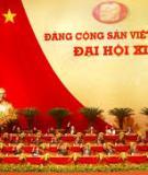 Đường lối đối ngoại Đại hội XI và những phát triển quan trọng trong tư duy đối ngoại của Đảng ta