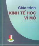 Giáo trình Kinh tế học vĩ mô: Phần 1 - PSG.TS. Vũ Kim Dũng (chủ biên)