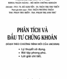 Ebook Phân tích và Đầu tư chứng khoán: Phần 2 - PGS.TS. Bùi Kim Yến, TS. Thân Thị Thu Thủy ( đồng chủ biên)