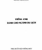 Tiếng Anh cho ngành du lịch: Phần 1 - Nguyễn Thanh Loan