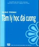 Giáo trình Tâm lý học đại cương: Phần 2 - Nguyễn Quang Uẩn (chủ biên)