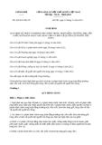 Nghị định 185/2013/NĐ-CP