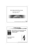 Bài giảng Kinh tế học tài chính: Bài 1 - Đại học Ngoại thương