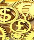 Tiểu luận Thanh toán quốc tế: Quan điểm về việc Chính phủ và Ngân hàng nhà nước Việt Nam nên phá giá đồng nội tệ để khuyến khích xuất nhập khẩu cải thiện cán cân thương mại