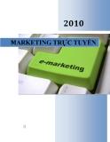Tài liệu Marketing trực tuyến