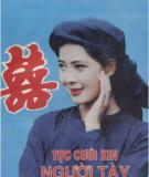 Ebook Tục cưới xin người Tày: Phần 2 - Triều Ân, Hoàng Quyết