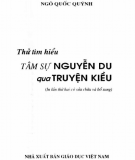 Thử tìm hiểu tâm sự Nguyễn Du qua truyện Kiều: Phần 1 - Ngô Quốc Quýnh
