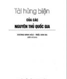 Tài hùng biện của các nguyên thủ quốc gia: Phần 1 - Dương Minh Hào, Triệu Anh Ba