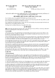 Quyết định 4227/QĐ-BVHTTDL năm 2013