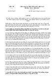 Chỉ thị 09/CT-BYT năm 2013