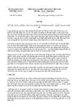 Chỉ thị 09/CT-UBND năm 2013 tỉnh Bắc Giang