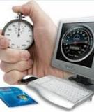 10 cách để làm máy tính của bạn chạy nhanh hơn