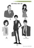 Giáo trình Học tiếng Nhật cơ bản