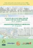 Cơ sở dữ liệu và hệ thống theo dõi quản lý đất đai và bất động sản (Từ 17 - 21/5/2010) - Muireann Legoux