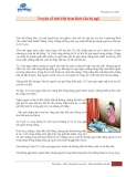 Truyện cổ tích Việt Nam Bích Câu kỳ ngộ
