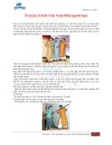 Truyện cổ tích Việt Nam Bốn người bạn