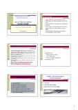 Bài giảng Quản trị tài chính doanh nghiệp: Chương 1 - TS. Nguyễn Thu Thủy