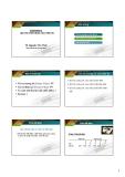 Bài giảng Quản trị tài chính doanh nghiệp: Chương 2 - TS. Nguyễn Thu Thủy