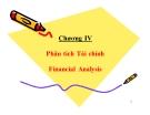 Bài giảng Quản trị tài chính: Chương 3 - Nguyễn Thị Thu Trà