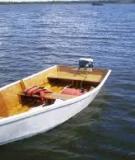 Tài liệu Quy trình thi công thuyền composites