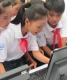 Bài giảng Công nghệ dạy học