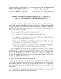 Hướng dẫn chi tiết thực hiện luận văn thạc sĩ chuyên ngành kinh tế tài chính - ngân hàng - ĐH Kinh tế Luật