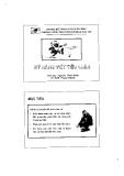 Bài giảng Kỹ năng viết tiểu luận - Nguyễn Thành Nhân