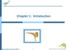 Bài giảng Hệ điều hành nâng cao - Chapter 1: Introduction