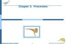 Bài giảng Hệ điều hành nâng cao - Chapter 3: Processes