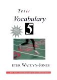 Test vocabulary 5