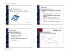 Bài giảng Chương 6: Định giá sản phẩm và dịch vụ - Vũ Hữu Đức