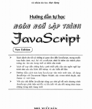 Ebook Hướng dẫn tự học ngôn ngữ lập trình JavarScript: Phần 1 - ThS. Nguyễn Nam Thuận