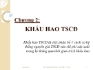 Bài giảng Quản trị tài chính: Chương 2 - Ths. Nguyễn Như Ánh